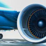 jet engine, aviation, aircraft